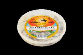 Сельдь филе в майонезе с сыром 200гр