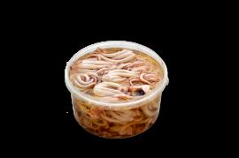 """Морские деликатесы """"Осьминог"""" 1кг"""
