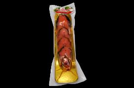 Горбуша нарезка х/к 300гр Вкусное море
