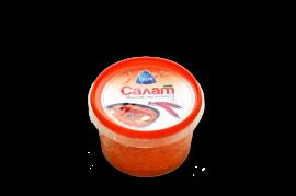 "Салат ""Морковь пикантная"" 380гр"