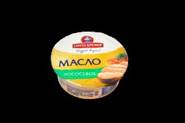Масло лососевое 100гр