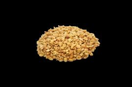 Арахис грибы со сметаной