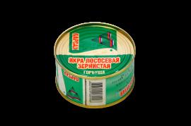 """Икра красная """"Парсах"""" 140гр"""