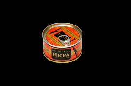 """Икра красная """"Островная"""" 140гр"""