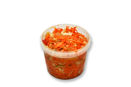Кальмар с морковью 2кг