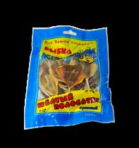 Желтый полосатик 100гр
