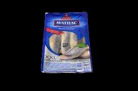 """""""Матиас"""" Сельдь филе в масле """"XXL"""" 300гр"""