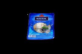 """""""Матиас"""" Сельдь кусочки оригинальные в масле 115гр"""