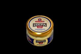 """Икра мойвы """"Классическая 180гр"""