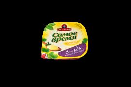 """Салат """"Сельдь в соусе со свеклой"""" 150гр"""