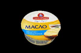 Масло икорно-селедочное 100гр