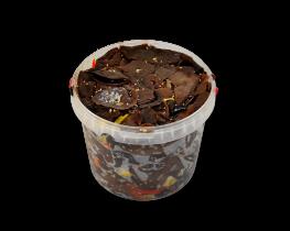 Древесные грибы 2кг