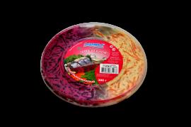 Салат рыбоовощной 300гр