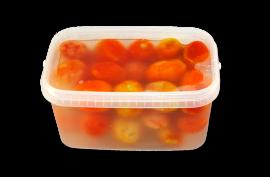 Помидоры красные соленые 1,6кг