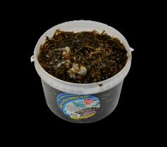Морская капуста с луком 2,5кг