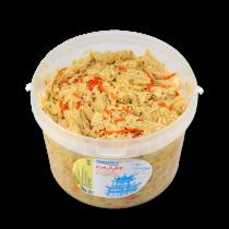 Салат из спаржи с морковью 2,5кг