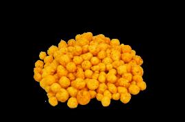 Сырные шарики со вкусом креветки
