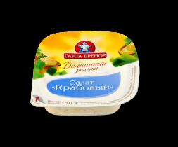 "Салат ""Крабовый"" 150гр"
