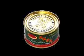 """Икра красная """"Ванда"""" 140гр"""