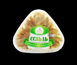 """Сельдь филе рецепт №1 """"Матье"""" 200гр Вкусное море"""